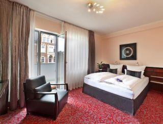 Top Hotel Kramer Koblenz